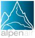 Alpenair Logo